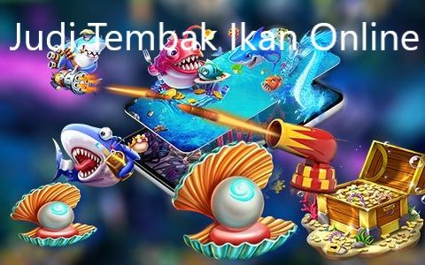 Joker123 Game Tembak Ikan